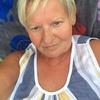 Валентина, 66, г.Рим