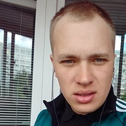 Сергей 28 Пенза
