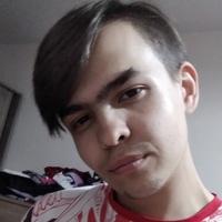 Вова Лебедев, 21 год, Водолей, Нижний Новгород