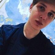 Кирилл, 19, г.Йошкар-Ола