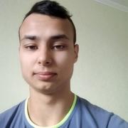Ростислав Нестеренко 18 Черкассы