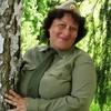 Танюшка, 45, г.Новая Водолага