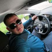 Виталик, 31, г.Курчатов