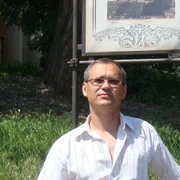 Олег 53 года (Козерог) Черкассы