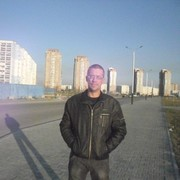 Андрей 43 Хабаровск