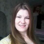 Анна, 22, г.Красноярск