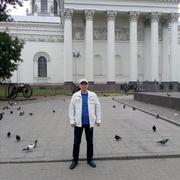 АЛЕКСЕЙ 44 года (Рыбы) Парголово
