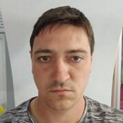 Юрий, 33, г.Изюм