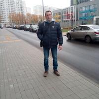 Алексей, 47 лет, Лев, Москва