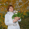 Надежда, 58, г.Октябрьское