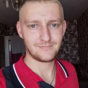 Александр, 24, г.Артем