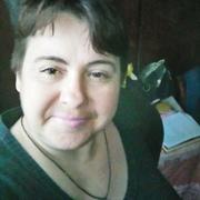 Любовь, 41, г.Новоград-Волынский