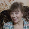 Nadejda, 65, Arkhangelsk