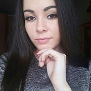 Татьяна, 28, г.Тихвин