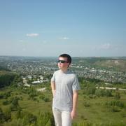 Андрей, 26, г.Лысьва
