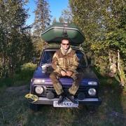Дмитрий 42 Кандалакша