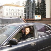 Руслан, 36 лет, Козерог, Кишинёв