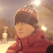 Дмитрий Не важно 25 Тюмень