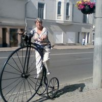 galina, 70 лет, Лев, Москва