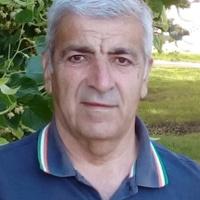 Али, 63 года, Стрелец, Баку