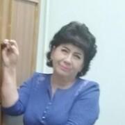 Людмила 61 Бологое