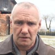 Андрей 46 лет (Водолей) Калуга