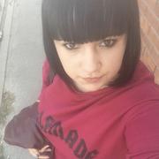 Anna 27 лет (Скорпион) Новороссийск