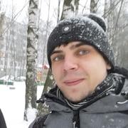 Андрей Глушко 29 Санкт-Петербург