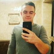 Макс Самсонюк 21 год (Лев) хочет познакомиться в Калиновке