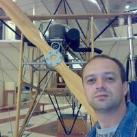 Андрей, 43 года, Овен, Darzyno