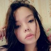 Ульяна, 19, г.Лучегорск
