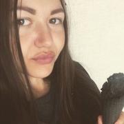 Ангелина, 23, г.Орехово-Зуево