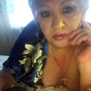 татьяна 54 года (Овен) Новоаганск