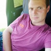 Дмитрий Бобылёв 25 лет (Скорпион) хочет познакомиться в Сосновке