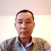 Khapar Uner 55 Астана