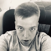 Сергей, 22, г.Канск