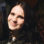 Елена, 22, г.Черноголовка