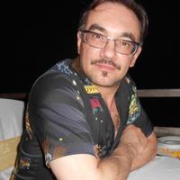 Garry, 53 года, Овен, Москва