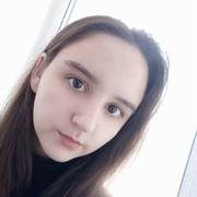 Panda, 16, г.Красноярск