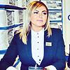Оксана, 47, г.Гатчина