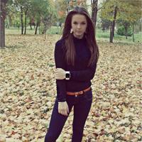 Анна, 28 лет, Козерог, Екатеринбург