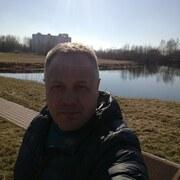 Игорь 49 лет (Лев) Санкт-Петербург