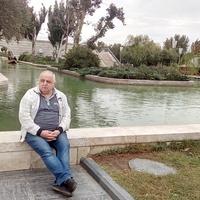 Нурик, 64 года, Дева, Москва