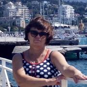 Анна, 58, г.Алушта