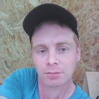 Николай, 36 лет, Лев, Великий Устюг