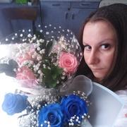Юля Исаева 29 лет (Лев) хочет познакомиться в Москве