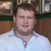 Владислав 39 лет (Лев) Выборг