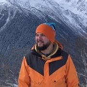 Александр 35 лет (Весы) Краснодар