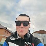 Аюр, 24, г.Улан-Удэ