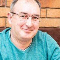 ЕВГЕНИЙ, 46 лет, Стрелец, Солнечногорск